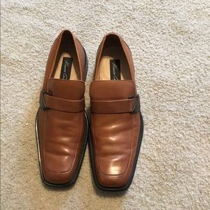 Kenneth Cole dress loafers